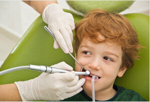 Pediatric Dentist in Lucknow